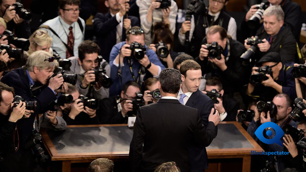Facebook, Libra, Regulations, SEC, Mark Zuckerberg