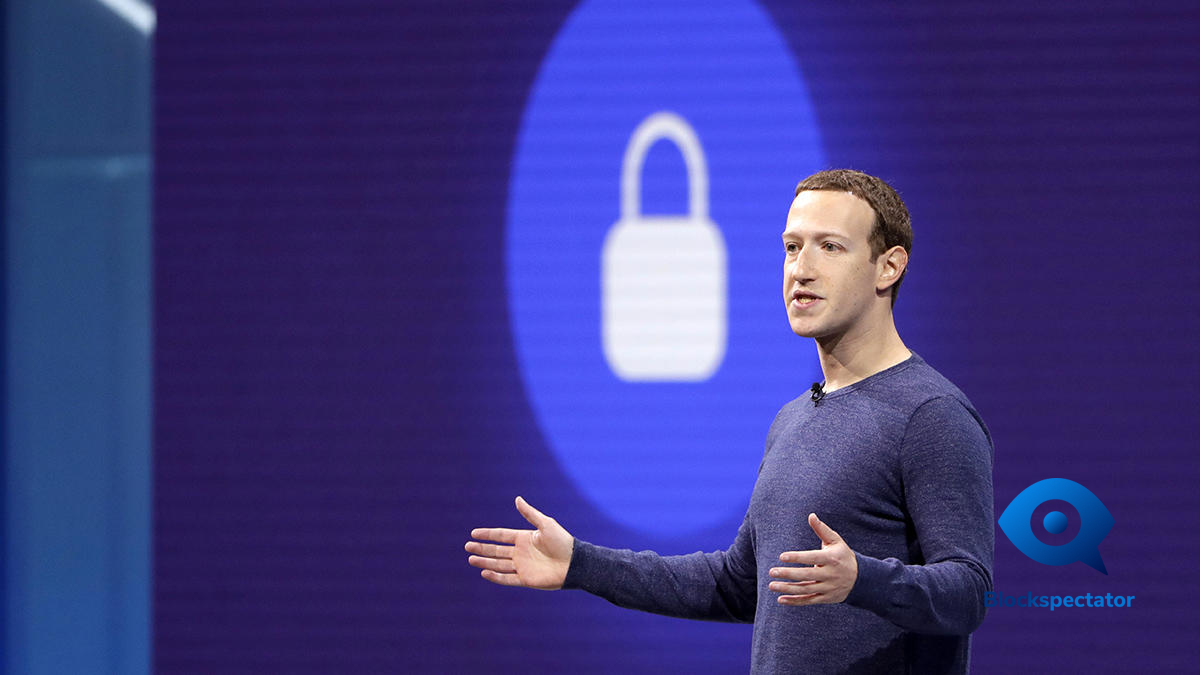 Facebook, Libra, Mark Zuckerberg
