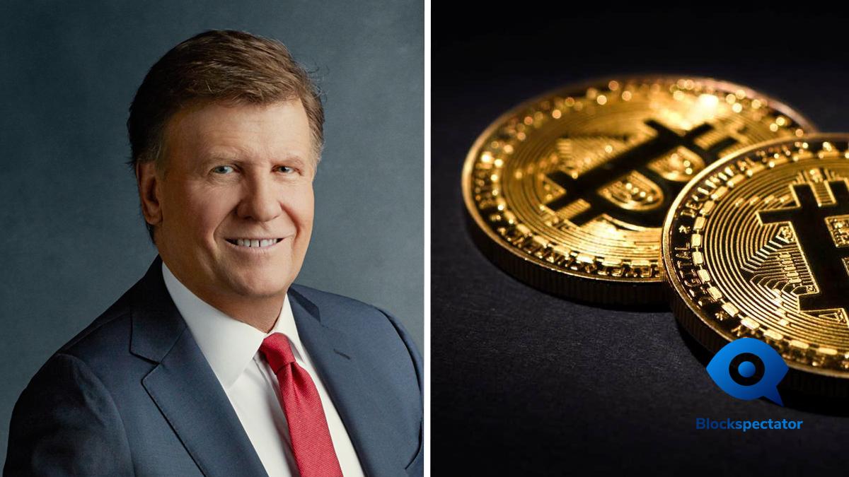 Bitcoin, Kernen, CNBC,