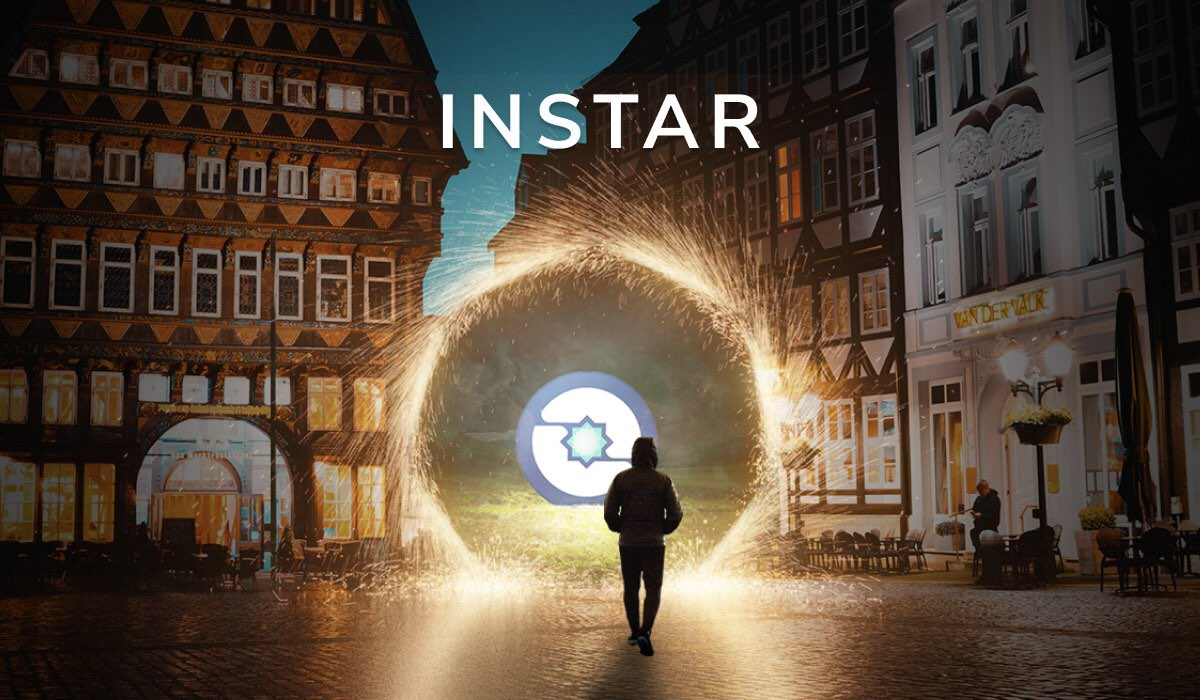 INSTAR, Insights Network, EOS