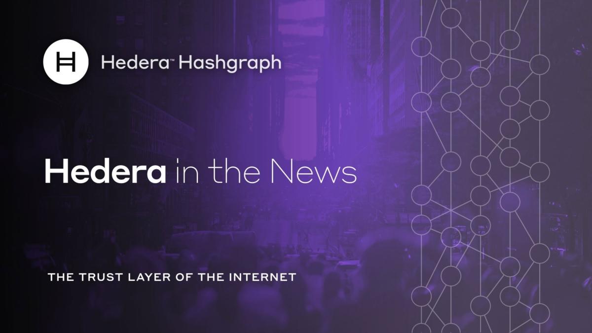 Hedera Hashgraph, HBAR