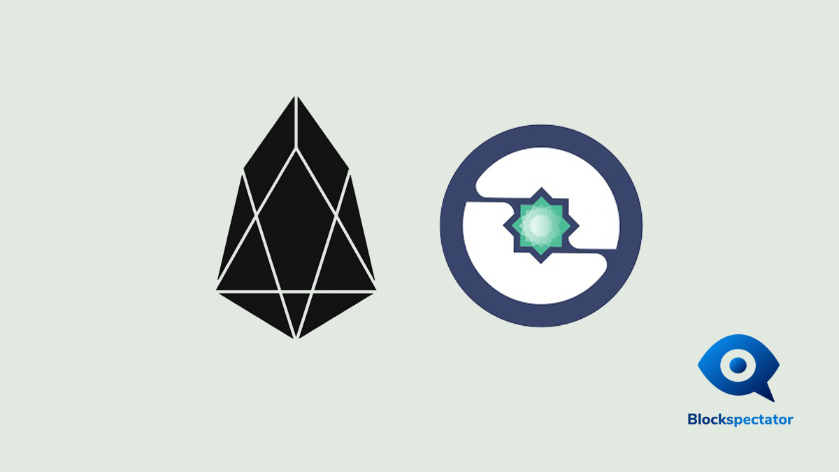 EOS, INSTAR, Insights Network