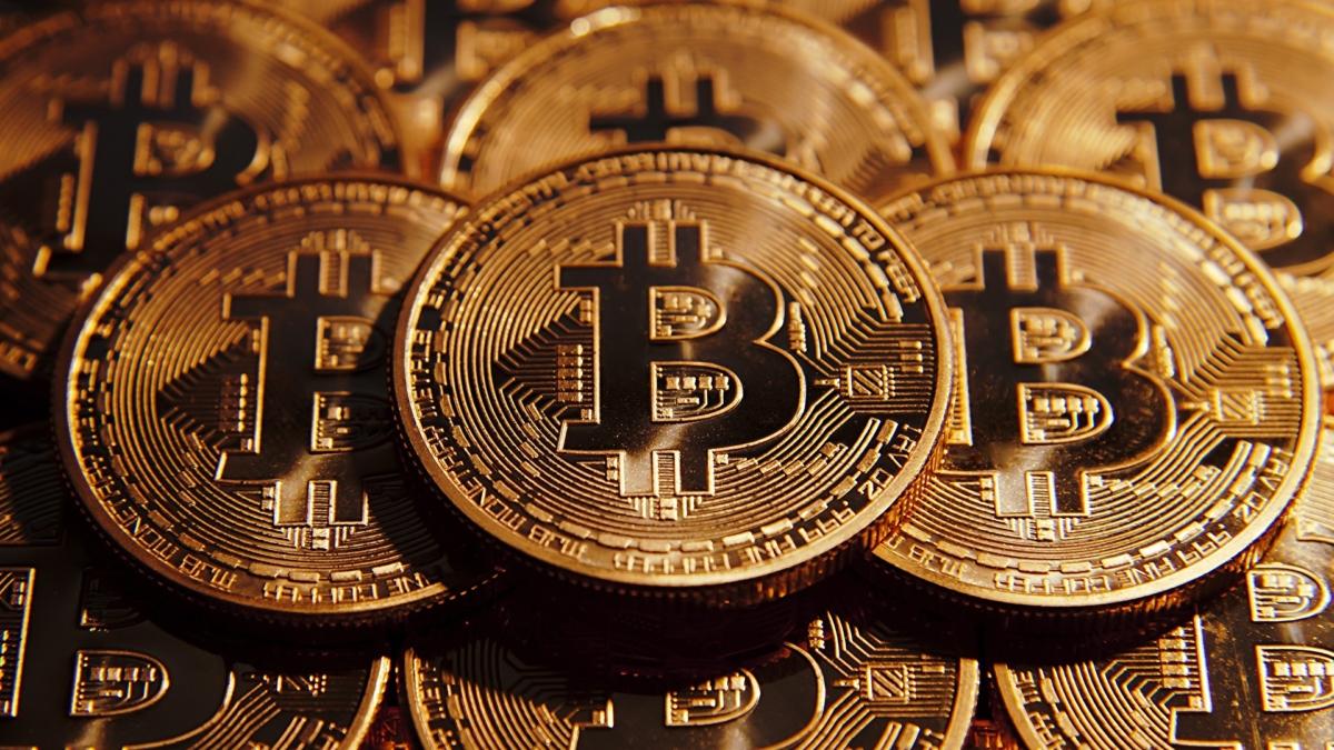 Bitcoin, TA, Peter Brandt