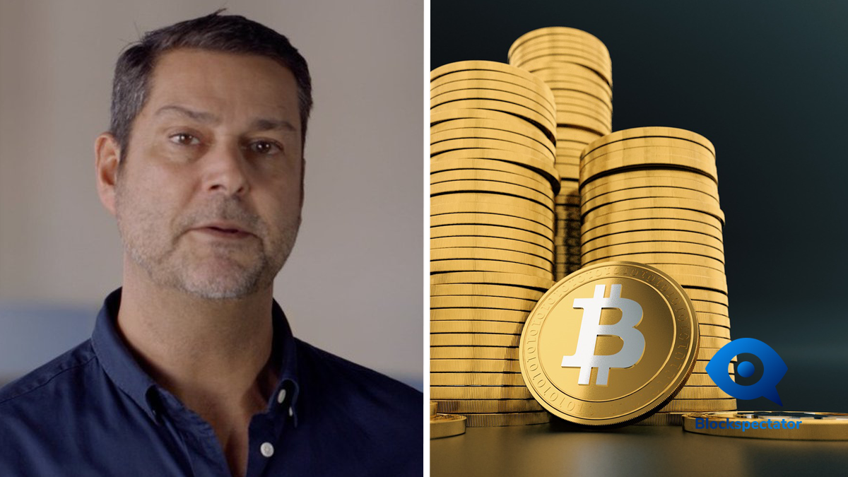 Bitcoin, Raoul Pal, TA