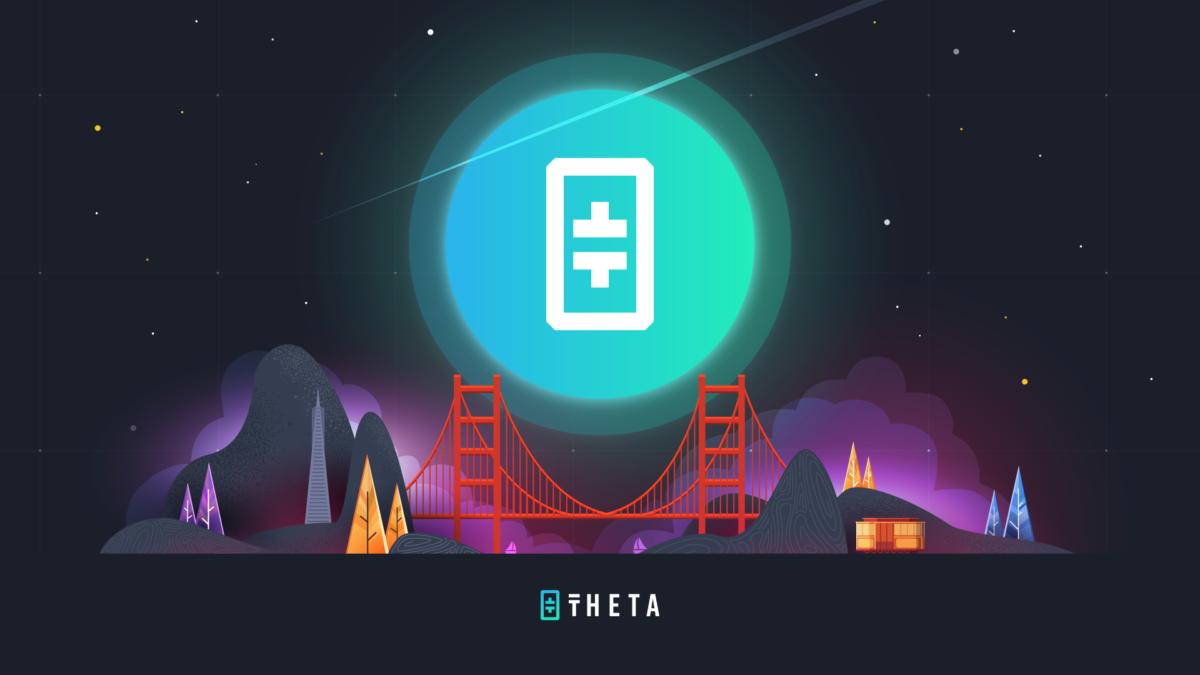 Theta, Crypto