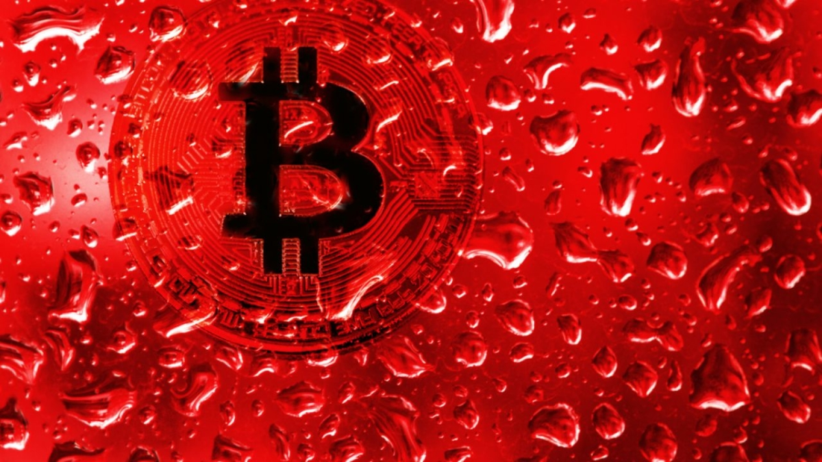 Bitcoin, TA